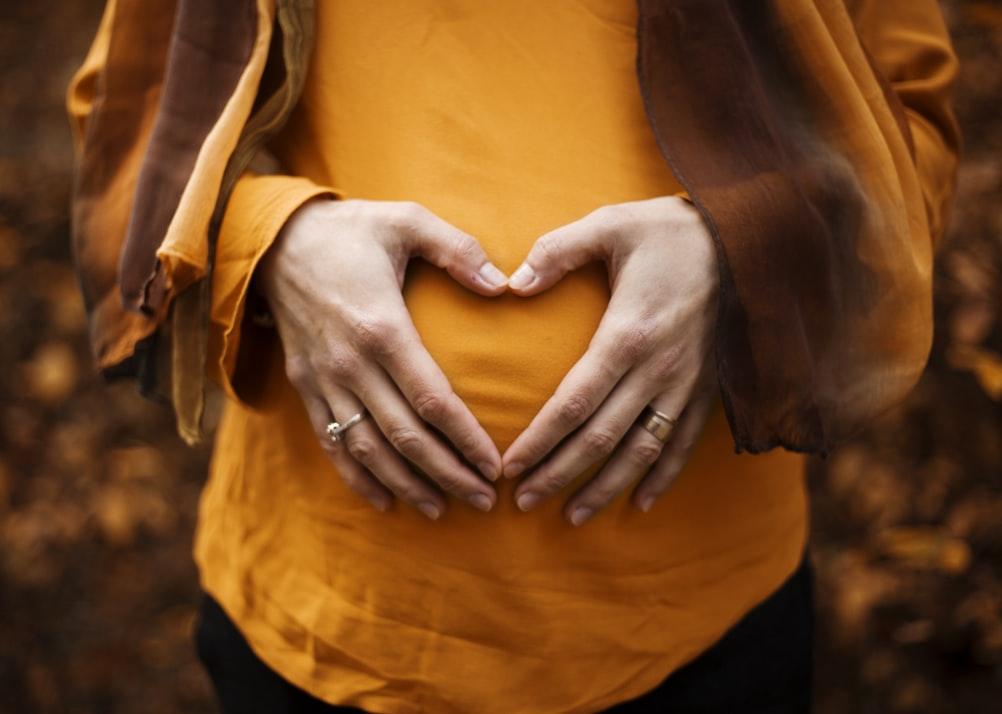 הריון בעבודה